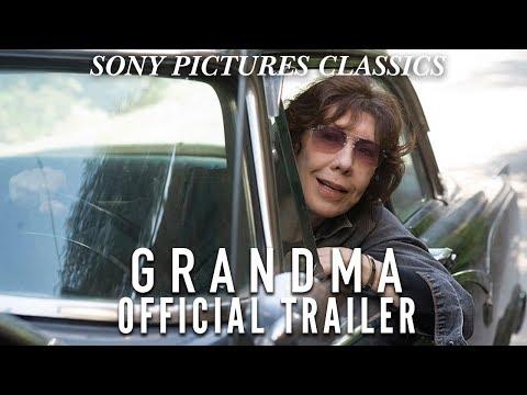 Grandma | Official Trailer HD (2015)