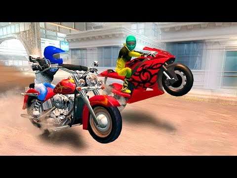 Drag Bike Racing: Shift Gear Edition - Gameplay Android game - drag bike race