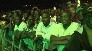DIGIDA:SAMBAGALA -KOFI OLOMIDE CRICKET OVAL