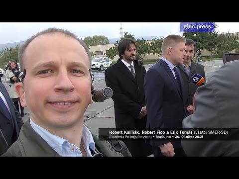 Gordický uzol: Daňo je novinár či politik? A čo krčmár Kaliňák?
