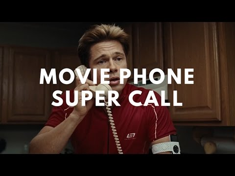 The Ultimate Movie Super Call
