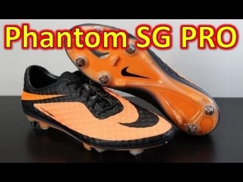 Feet - Nike Hypervenom Phantom SG Pro Review http://soccerreviewsforyou.com/nike_hypervenom_phantom_sg_pro_review BUY NOW---http://bit.ly/18XaZkD Get $10 off with C...