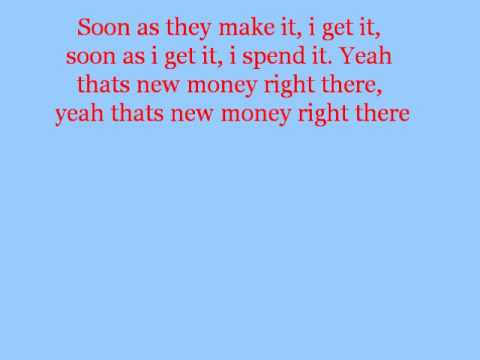 Lil Twist New Money Ft Mishon Lyrics