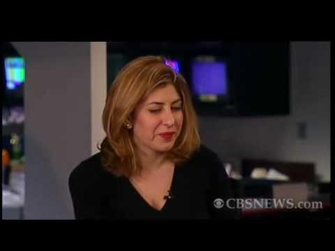 Iraqi author Tamara Chalabi on Life in Iraq Before & After Saddam