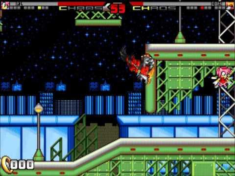 Super Sonic Knockout 2011 Launch Trailer