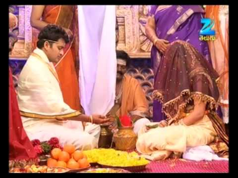 Neneu Aayana Aruguru Athalalu - Episode 133 - Best Scene 29 July 2014 04 AM