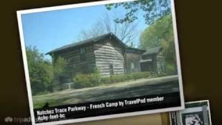 Natchez (MS) United States  City pictures : Natchez Trace Parkway - Mississippi, United States