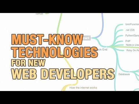 WATCH THIS IF YOU WANT TO BECOME A WEB DEVELOPER! - Web Development Career advice