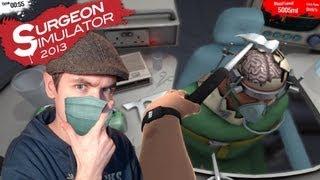 Surgeon Simulator 2013 - TRANSPLANTS FOR EVERYONE - Gameplay/C...