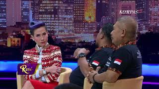 Video Belajar Damai dari Maluku - ROSI (2) MP3, 3GP, MP4, WEBM, AVI, FLV Oktober 2018