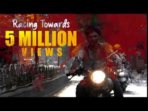 Adithya Varma - Motion Poster Latest Video
