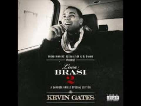 wassup with it - kevin gates - slowed up by leroyvsworld