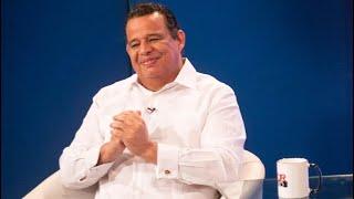 Luisín Jiménez compara a Danilo Medina y Leonel Fernández