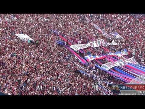 San Lorenzo 1-0 Sarmiento | Mi único remedio es volverte a ver... - La Gloriosa Butteler - San Lorenzo