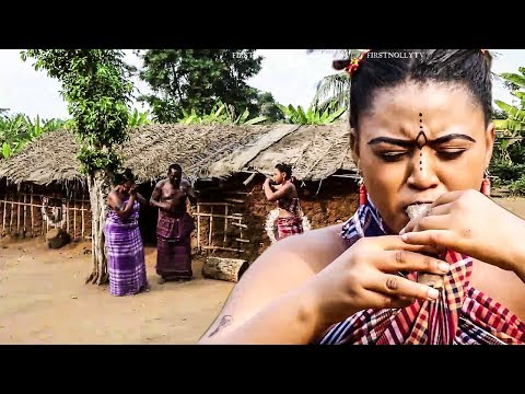 I NEVER KNEW THAT THE MAGIC FLUTE GIRL IS A PRINCESS IN DISGUISE 2 (FULL MOVIE)-NOLLYWOOD 2019MOVIE
