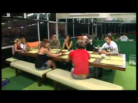 Big Brother 4 Australia - Uncut!