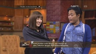 Video The Best of Ini Talkshow - Sule Ngantuk Dengar Haruka Baca Kuis Ini Talkshow MP3, 3GP, MP4, WEBM, AVI, FLV November 2018