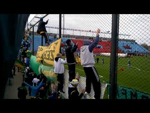 Victoria + Festejos De La Hinchada De Defensa - La Banda de Varela - Defensa y Justicia