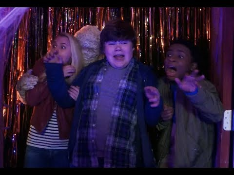 Goosebumps 2 : Haunted Halloween 2018 - Ending Scenes (HD)