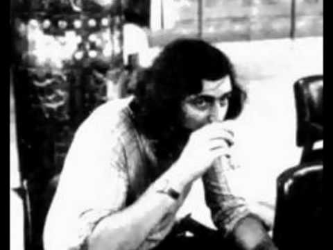 Immagine della canzone L'Avvelenata di Francesco Guccini