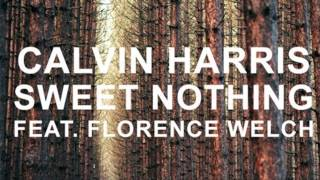 Calvin Harris videoklipp Sweet Nothing (feat. Florence Welch) (Diplo & Grandtheft Remix)
