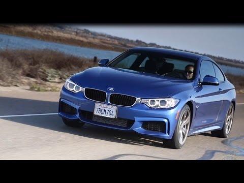 2014 BMW 4 Series Review – Kelley Blue Book