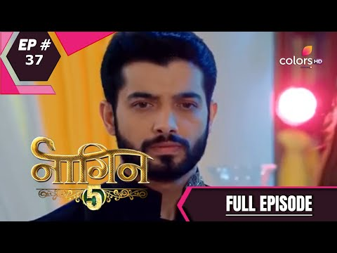 Naagin 5 | Full Episode 37 | With English Subtitles