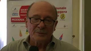 Atletica, presentata l'edizione 2018 della Finale Oro