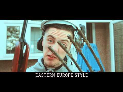 east european music - Bricka Bricka, your favourite Eastern European immigrant returns with a parody of PSY's popular GANGNAM STYLE ( 강남스타일 ) http://www.sendspace.com/file/afeqs5 ...