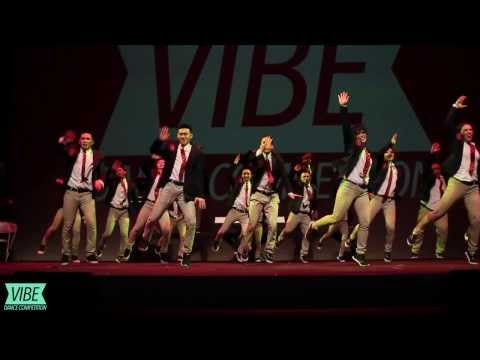 The Company [2nd Place] | Vibe XIX 2014 [Official Front Row]