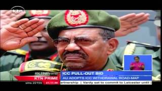 KTN Prime Full Bulletin February 2nd, 2016