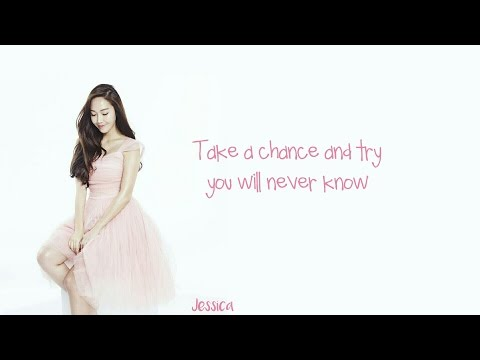 Jessica - Fly Lyrics (ft. Fabolous) English Version