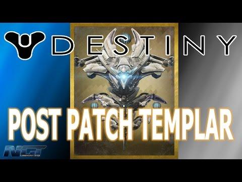 Templar - Destiny ...