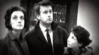 An Unearthly Child.