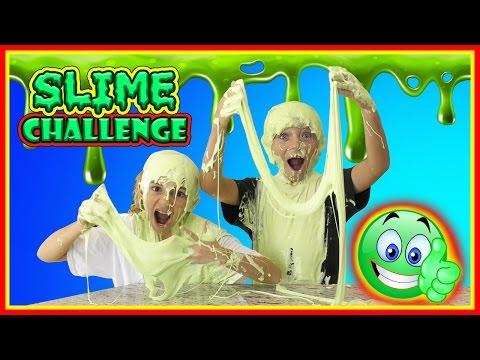 Video SUPER SLIME TRIVIA CHALLENGE   We Are The Davises download in MP3, 3GP, MP4, WEBM, AVI, FLV January 2017