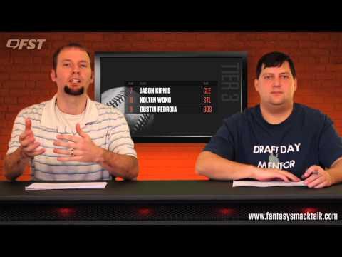 2015 Fantasy Baseball Second Base Rankings thumbnail