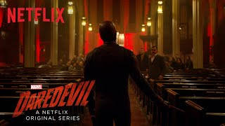 Marvel's Daredevil: Season 3 | Meet Agent Poindexter [HD] | Netflix