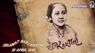 Download Video Lagu Ibu Kita Kartini MP3 3GP MP4