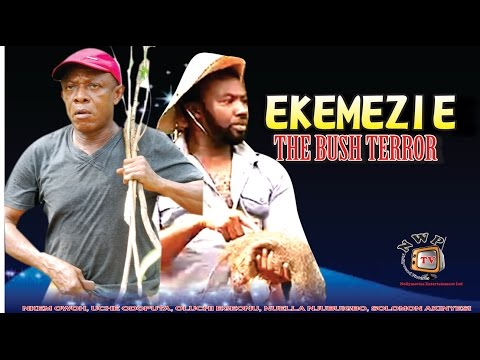 Bush - This enthralling piece of art boasts of a story laced with humor and suspense. It revolves round a certain man; his name is Ekemezie (Nkem Owoh),the bush ter...