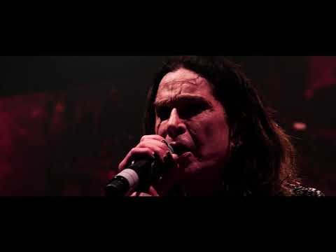 "Black Sabbath - ""War Pigs"" From 'The End'"