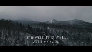 It Is Well With My Soul - Audrey Assad