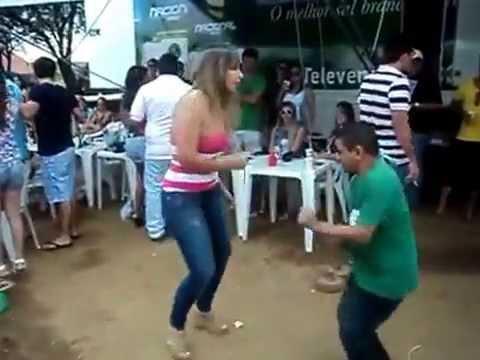 bailando cabrón