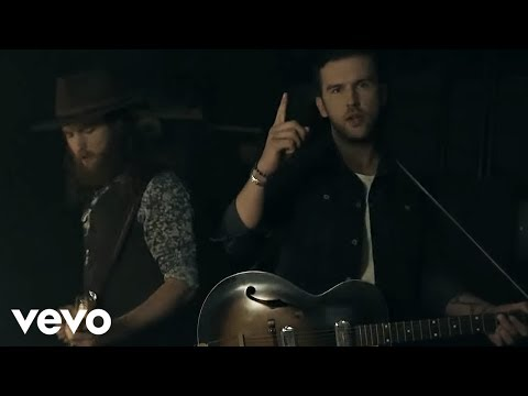 Brothers Osborne - Stay A Little Longer (Official Music Video)