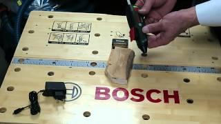 Bosch. Glue Pen