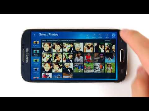 Video of Picture Slide show - CameraAce