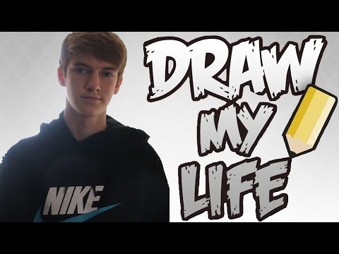 Draw My Life - Tanner Braungardt