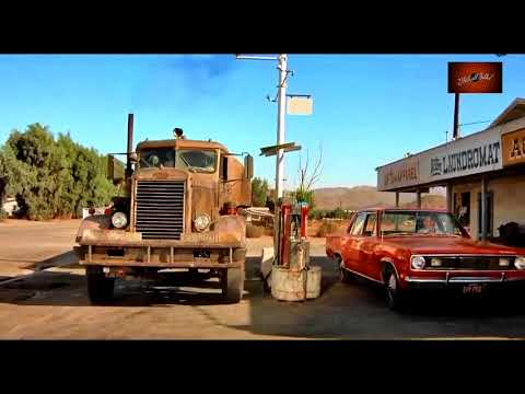 DUEL FULL MOVIE   Steven Spielberg 1971  I LOVE THIS MOVIE