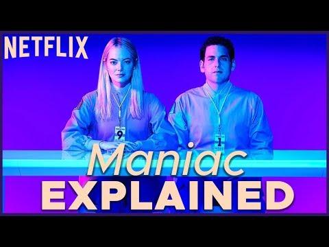 Maniac Explained