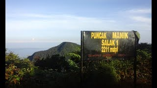 Download Video Gunung Salak via Cidahu...Sepii..coy..!! MP3 3GP MP4