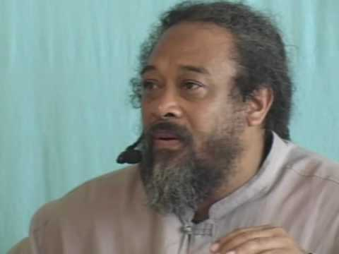 Mooji Video – Are you your mind?